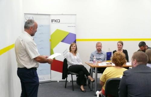 Lezajlottak a PiacTárs Kiemelt Projekt Regionális Tájékoztató Rendezvényei