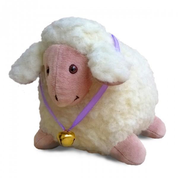 Sári bari bárányka 100 %-os merinói gyapjúból